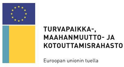 Turvapaikka-, maahanmuutto- ja kotoutumisrahasto - Euroopan unionin tuella